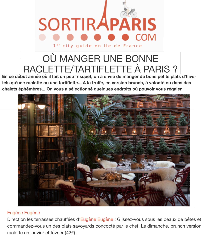 Où-manger-une-bonne-raclette,-tartiflette-à-Paris