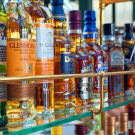 alcool bar