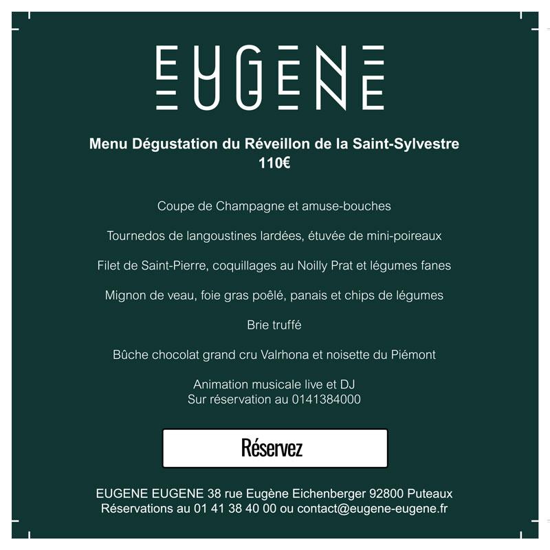 Eugène Eugène Recrute